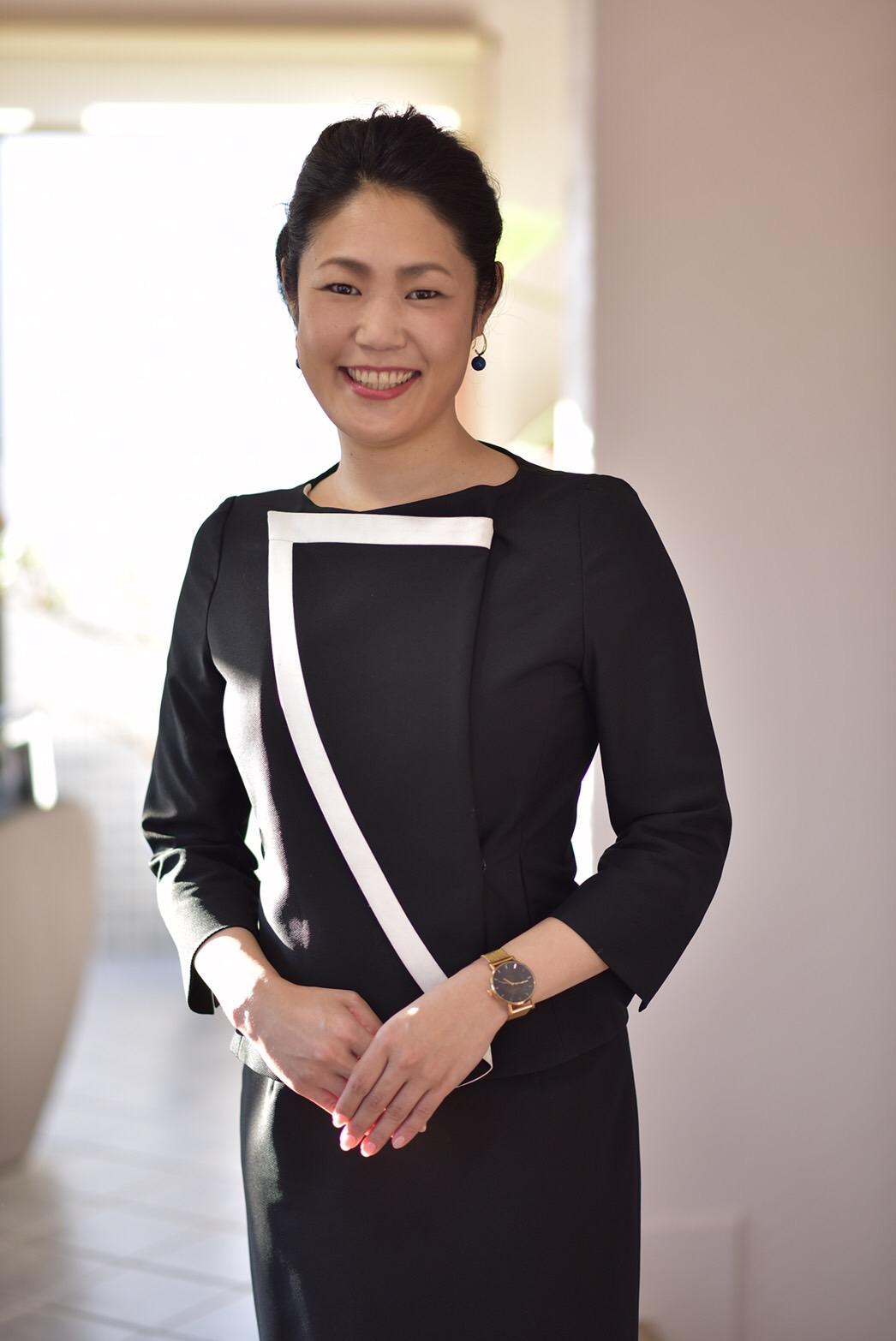 Ayako Kuroi